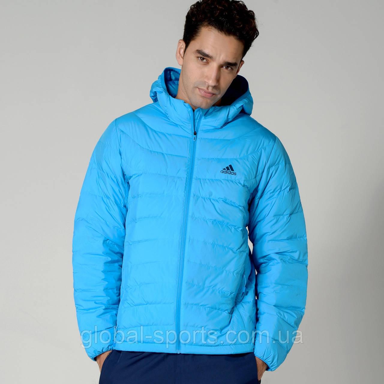 Мужская куртка Adidas DG90 BASIC (Артикул  AB4640) - Global Sport в Харькове 5eb119be3e8
