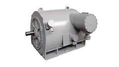 Электродвигатели 1ВАО-450 и 1ВАО-560