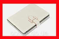 Чехол для планшета Apple iPad Mini 1/2 c пряжками