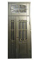 Входная дверь - Дивино , 1200*2500