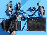 Комплект кондиционера на Renault Trafic II  Рено Трафик Трафік  2.5 Dci Cdti (2001-2013гг)