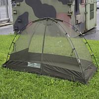 Антимоскитные армейские палатки, Великобритания
