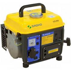 Запчасти для генератора Sadko GPS-800