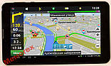 Планшет телефон Lenovo! GPS навигатор+видеорег+авто комплект, фото 6