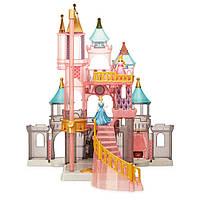 Disney Игровой Замок с принцессами Диснея Princess Castle Play Set