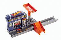Hot wheels Автогараж супер спускание Workshop Track Builder