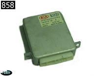 Электронный блок управления (ЭБУ) Модуль Kia Sportage 2.0 TD 94-04г