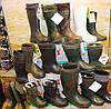 """В интернет-магазине """"Scuba-shop"""" поступление польской обуви LEMIGO!"""