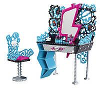 Игровой набор столик Фрэнки Штейн (Monster High Frankie's Vanity Playset), фото 1