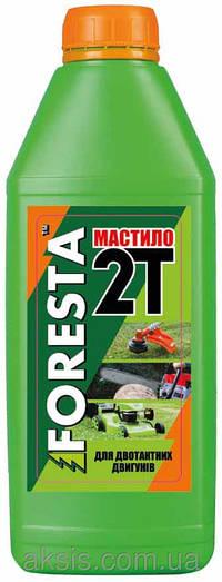 Масло Foresta моторное 2Т