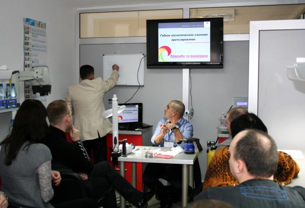 практические курсы Киев