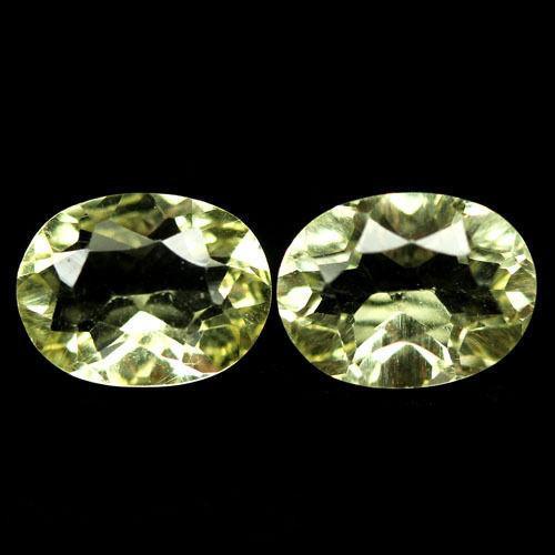 2.20 КТ. Природний кварц пара