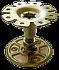 Пьедестал  стальной М3 для ф/п H=500 мм
