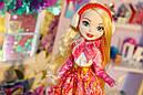 Кукла Ever After High Эппл Уайт (Apple White) Эпическая Зима Эвер Афтер Хай, фото 8