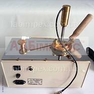 ПЭ-ТВЗ аппарат для определения температуры вспышки в закрытом тигле, фото 5