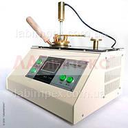ПЭ-ТВЗ аппарат для определения температуры вспышки в закрытом тигле, фото 2