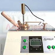 ПЭ-ТВЗ аппарат для определения температуры вспышки в закрытом тигле, фото 3