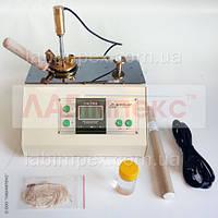 ПЭ-ТВЗ аппарат для определения температуры вспышки в закрытом тигле