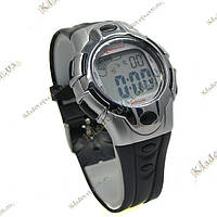 Спортивные водонепроницаемые электронные часы Mingrui, 3 атм, унисекс, фото 1