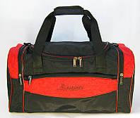 Спортивная, дорожная сумка, фото 1