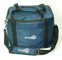 Термосумка (сумка-холодильник) 20 литров синяя, фото 1