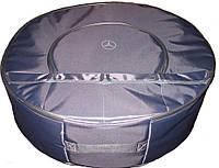 Чехол для запасного колеса, чехол для запаски 18, фото 1
