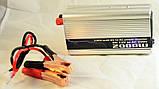 СУПЕР АВТО преобразователь инвертор 12V-220V 2000W, фото 7