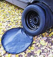 Чехол для запасного колеса, чехол для запаски 15, фото 1