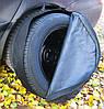 Чехол для запасного колеса, чехол для запаски 15