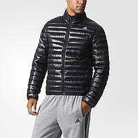 Спортивный мужской  пуховик Adidas (Артикул: AA1367)