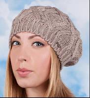 Вязаня шапка Zolly ZH-08
