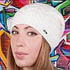 Вязаня шапка Zolly ZH-09