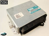 Электронный блок управления (ЭБУ) BMW 5 (E34) 530i Седан 3.0 / BMW 7 (E32) 730i/iL 3.0 87-90 (M30 B30 / 306EA)