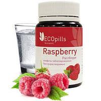 Eco Pills Raspberry (Эко Пилс Распберри), таблетированные конфеты для похудения