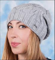 Вязаня шапка Zolly ZH-10