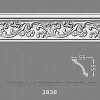 Профиль потолочный, багет «Добра Справа» 2838