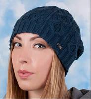 Вязаня шапка Zolly ZH-11