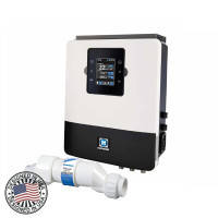 Hayward Станция контроля качества воды Hayward Aquarite Plus T15E + Ph на 30 г/час