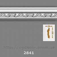 Профиль потолочный, багет «Добра Справа» 2841