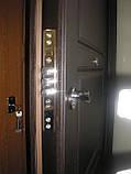 ДВЕРИ ВХОДНЫЕ  в квартиру 96х2,05, фото 2