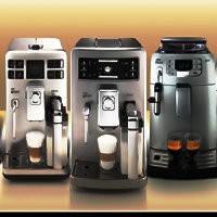 Кофемашины новые