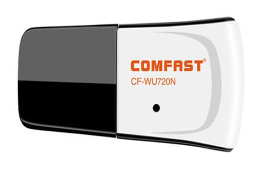 Wi-Fi адаптер WIFI сетевая карта USB Ralink 5370 150Mbit