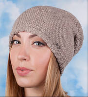 Вязаня шапка Zolly ZH-14