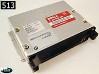 Электронный блок управления (ЭБУ) BMW 3 (E36) 318i Седан 1.8 90-93г (M40 B18 / 184E1 )