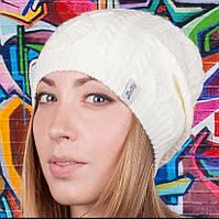Вязаня шапка Zolly ZH-16