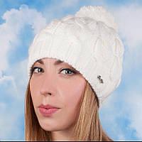 Вязаня шапка Zolly ZH-17