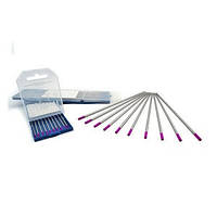Вольфрамовые электроды  E3® (фиолетовый, со смесью оксидов)