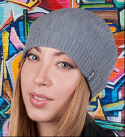 Вязаня шапка Zolly ZH-19, фото 1