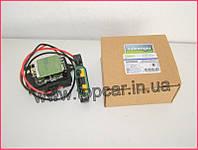 Регулятор вентилятора печки без AC (реостат) Renault Trafic II Valeo 509899
