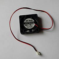 Вентилятор PL40S12M DC 12V